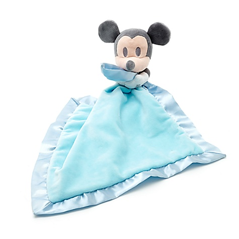 Doudou-Peluche Mickey mouse
