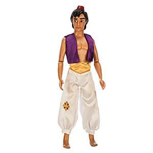 Läs mer om Aladdin klassisk docka