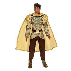 Läs mer om Prins Naveen klassisk docka