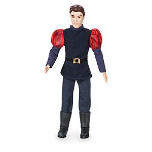 Läs mer om Prins Philip klassisk docka, Törnrosa