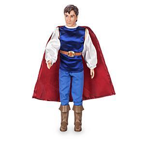 Läs mer om Prinsen klassisk docka, Snövit och de sju dvärgarna