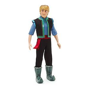 Läs mer om Kristoffer klassisk docka, Frost