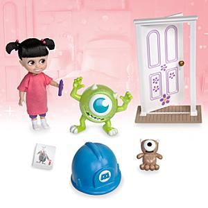 boo-mini-doll-playset-disney-animators-collection