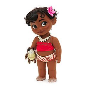 Image of Bambola di Vaiana collezione Animator Dolls