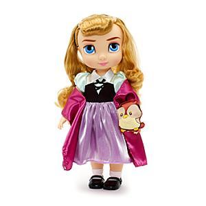 Image of Bambola Aurora collezione Animator, La Bella Addormentata
