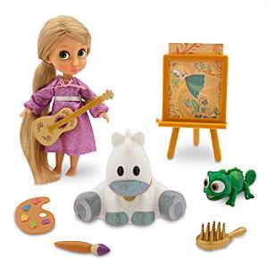 rapunzel-mini-animator-doll-playset-tangled