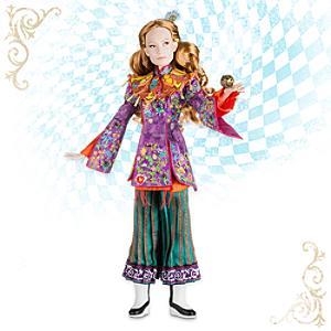 Läs mer om Alice docka i begränsad upplaga, Alice i Spegellandet
