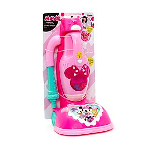 Minnie Mouse 2in1 Play Vacuum Cleaner Set