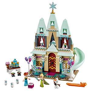 Läs mer om LEGO Arendal slott
