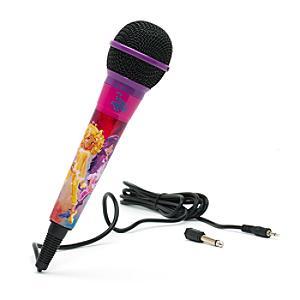 Läs mer om Star Darlings mikrofon
