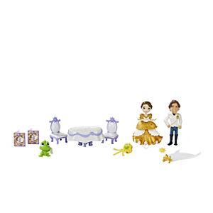 Läs mer om Rapunzels kungliga bröllop minidockset, Trassel