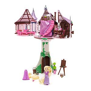 Läs mer om Rapunzels torn lekset
