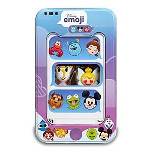 Läs mer om Disney Emoji #ChatCollection hemligt set, 2 st