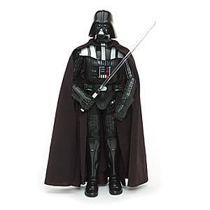 Läs mer om Darth Vader Animatronic interaktiv figur