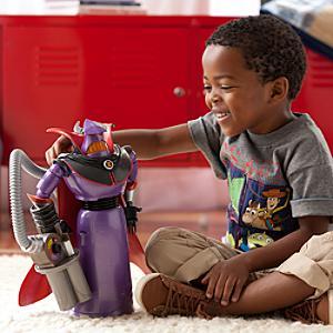 Emperor Zurg Talking 15 Figure Toy Story