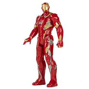 Iron Man Titan Hero 12 Action Figure Captain America Civil War