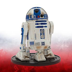 Läs mer om R2-D2 diecast-figur i Elite-serien, Star Wars