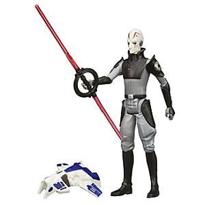 Läs mer om Inkvisitorn figur, Star Wars Rebels