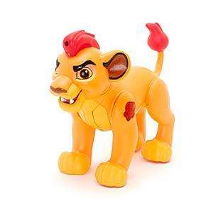 Läs mer om Kion leksak, Lejonvakten