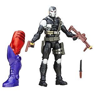 Läs mer om Scourge Legends 15 cm figur, Captain America: Civil War