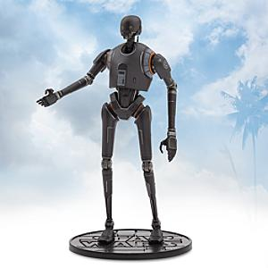 Läs mer om K-2S0 die-cast-figur i Elite-serien 16,5 cm, Rogue One: A Star Wars Story