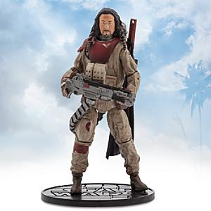 Läs mer om Baze Malbus Elite Series die-cast-figur, Rogue One: A Star Wars Story
