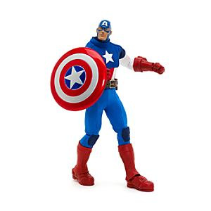 captain-america-premium-action-figure-marvel-ultimate-series