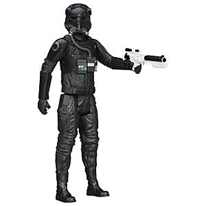 First Order TIE Fighter Pilot Titan Hero 12 Action Figure Star Wars The Force Awakens