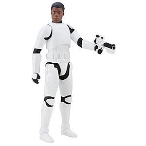 Läs mer om Finn FN-2187 Titan Hero 30 cm actionfigur, Star Wars: The Force Awakens