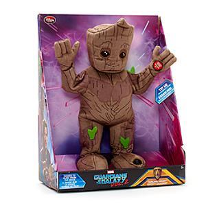Läs mer om Guardians of the Galaxy Vol. 2 dansande Groot