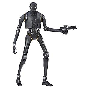 Läs mer om K-S2O Black Series figur 15 cm, Rogue One: A Star Wars Story