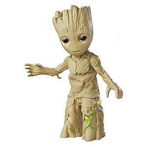 Läs mer om Guardians of the Galaxy Vol. 2 Dansande Groot figur