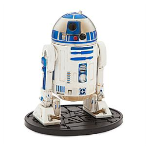 Läs mer om R2-D2, Elite-serien, diecast-actionfigur, Star Wars: The Last Jedi