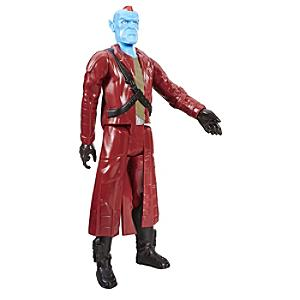 Läs mer om Yondu figur, 30 cm, från Titan Hero-serien, Guardians of the Galaxy