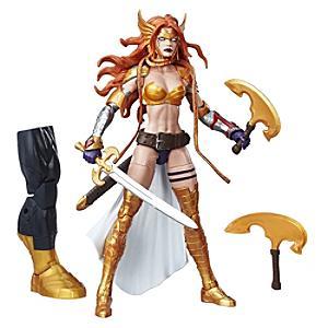 Läs mer om Angela figur, 15 cm, från Legends-serien, Guardians of the Galaxy