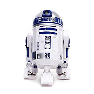 Läs mer om Talande, interaktiv R2-D2 actionfigur, Star Wars
