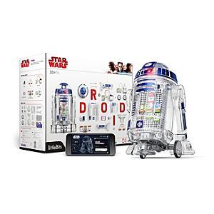 Image of Star Wars Droid Inventor Kit di littleBits, Star Wars: Gli Ultimi Jedi