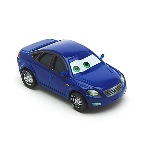 Véhicule miniature Manny Roadriguez, de Disney Pixar Cars