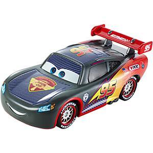 Läs mer om Blixten McQueen diecast-modell, Disney Pixar Bilar