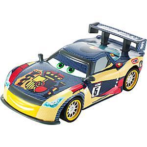 Läs mer om Miguel Camino diecast-modell, Disney Pixar Bilar