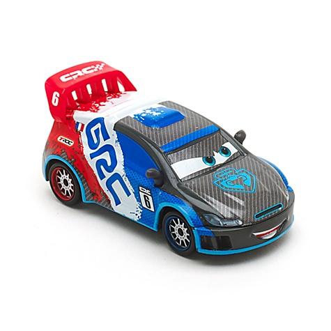 Voiture miniature Raoul ?aRoule Disney Pixar Cars