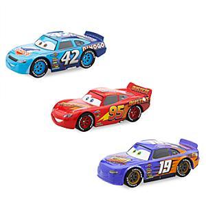 Image of Macchinine Disney Pixar Cars 3, set di 3