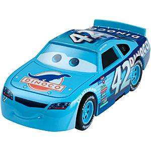 Läs mer om Cal Weathers formgjuten figur, Disney Pixar Bilar 3