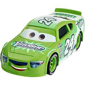 Läs mer om Brick Yardley formgjuten figur, Disney Pixar Bilar 3