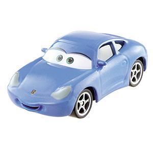 Läs mer om Sally formgjuten figur, Disney Pixar Bilar 3