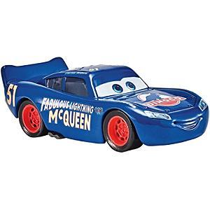 Läs mer om Fantastiska Lightning McQueen formgjuten figur, Disney Pixar Bilar 3