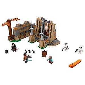 Läs mer om LEGO Battle on Takodana set 75139, Star Wars: The Force Awakens