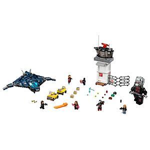 Läs mer om LEGO Super Hero Airport Battle set 76039
