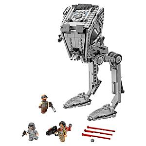 Läs mer om LEGO set med AT-ST Walker 75153, Rogue One: A Star Wars Story