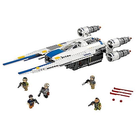 prix LEGO 75155 Rebel U-wing Fighter